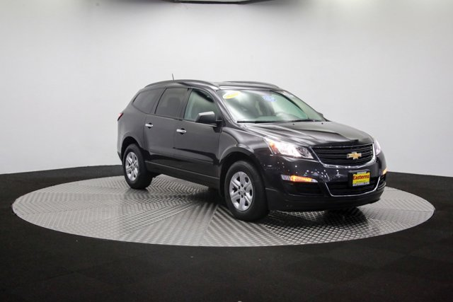 2017 Chevrolet Traverse for sale 121672 45