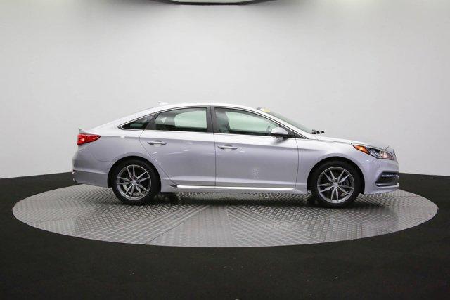 2017 Hyundai Sonata for sale 124601 41