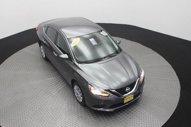 2018 Nissan Sentra for sale 124576 2