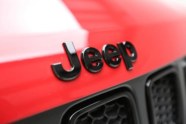 New 2019 Jeep Compass in Sulphur Springs, TX