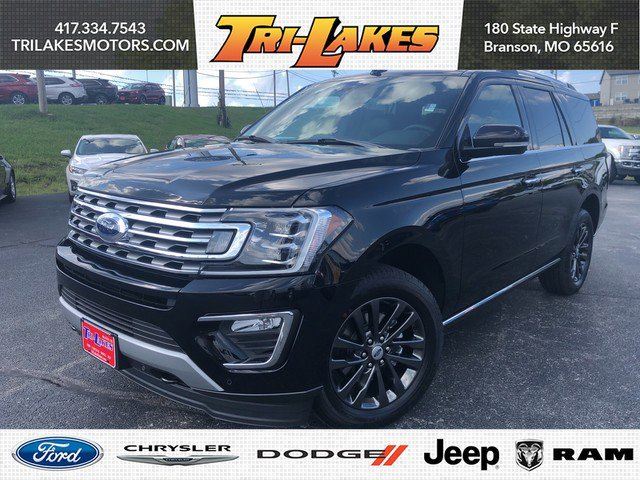 New 2019 Ford Expedition in Branson, MO