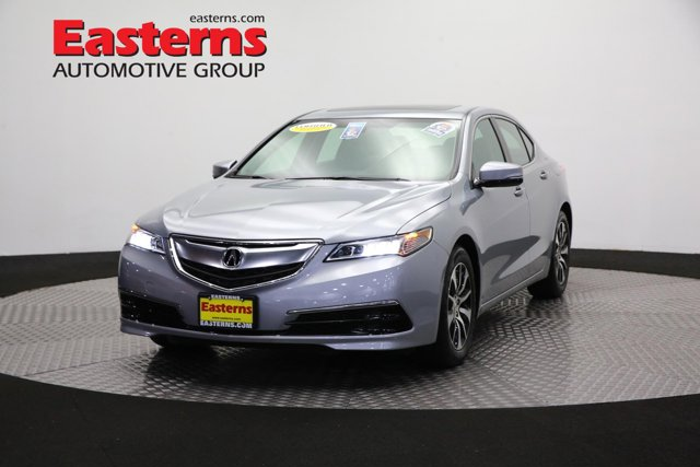 2017 Acura TLX for sale 124543 0