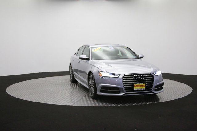 2016 Audi A6 for sale 122898A 47