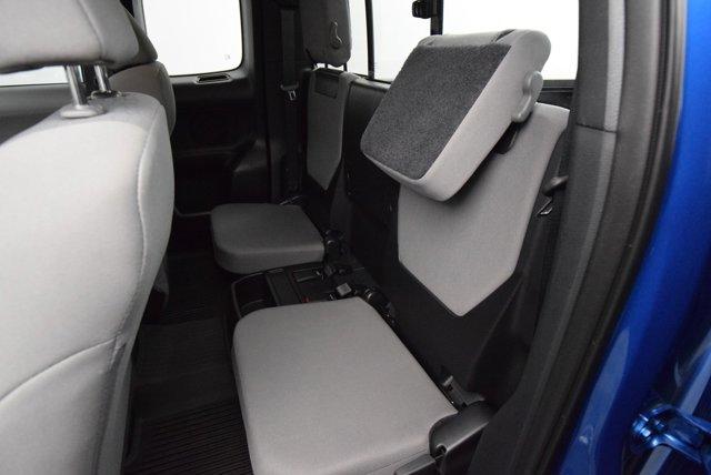 Used 2017 Toyota Tacoma SR5 Access Cab 6' Bed V6 4x4 AT