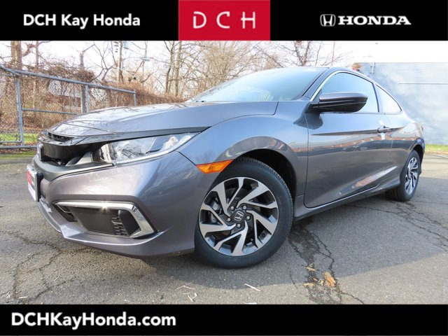 New 2020 Honda Civic Coupe in , NJ