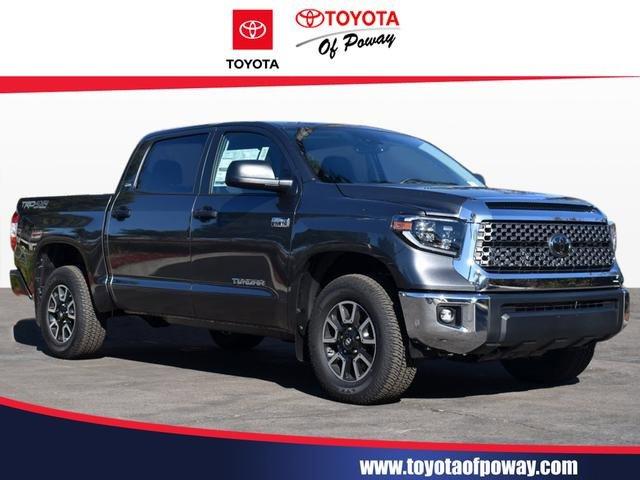 New 2020 Toyota Tundra in Poway, CA