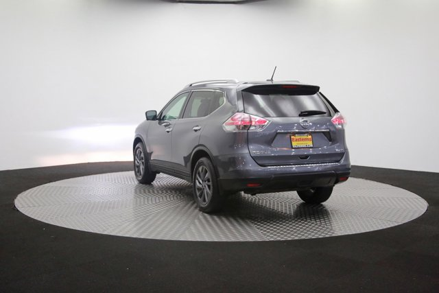 2016 Nissan Rogue for sale 121371 61