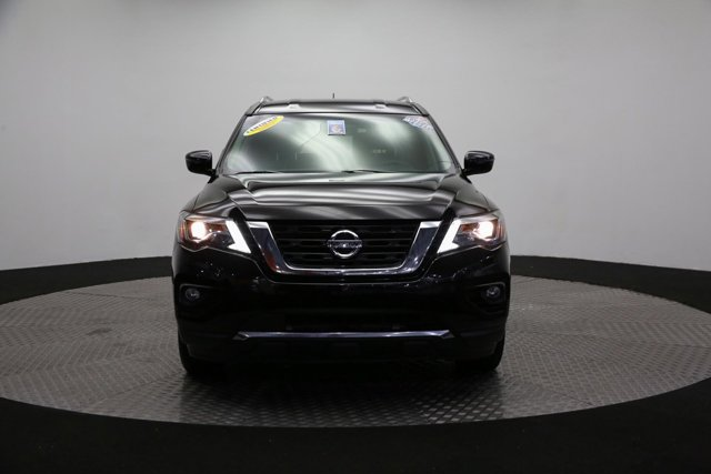 2018 Nissan Pathfinder for sale 120779 1