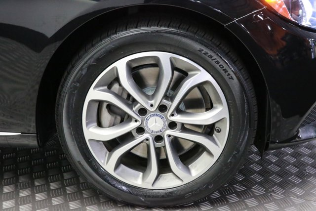 2016 Mercedes-Benz C-Class for sale 120232 35