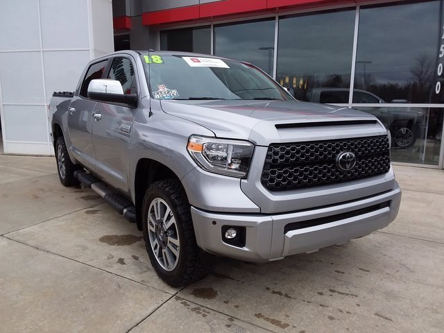 Used 2018 Toyota Tundra in Lexington Park, MD
