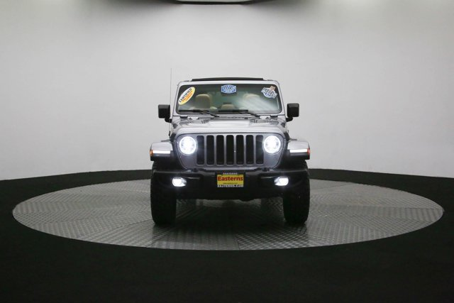2019 Jeep Wrangler Unlimited for sale 125561 47
