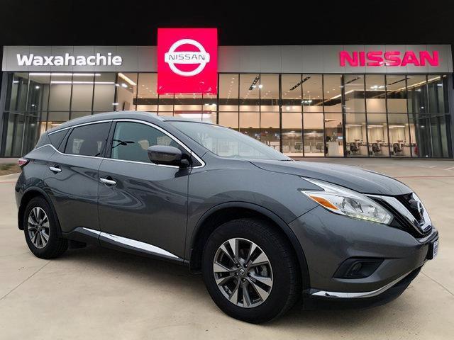 Used 2016 Nissan Murano in Waxahachie, TX