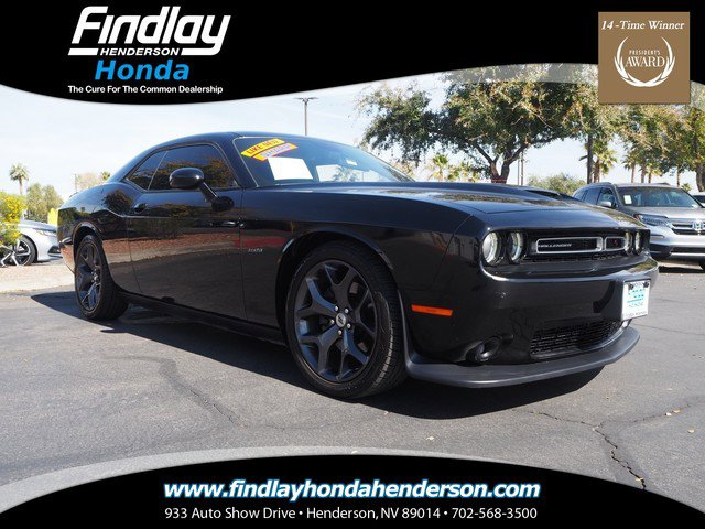Used 2019 Dodge Challenger in Las Vegas, NV