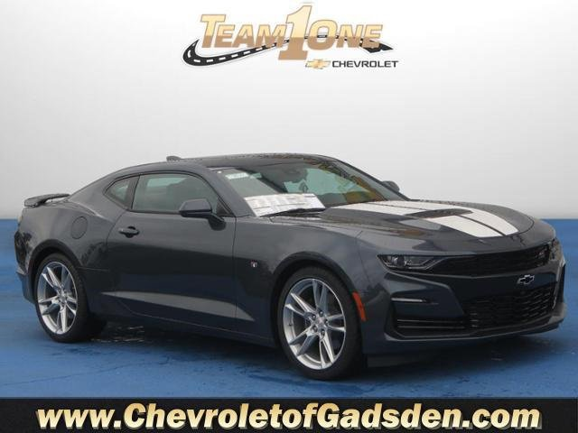 New 2019 Chevrolet Camaro in Gadsden, AL
