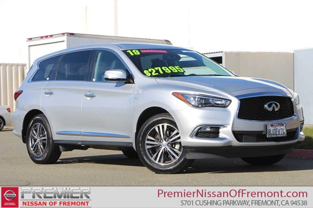 Used 2019 INFINITI QX60 in , LA