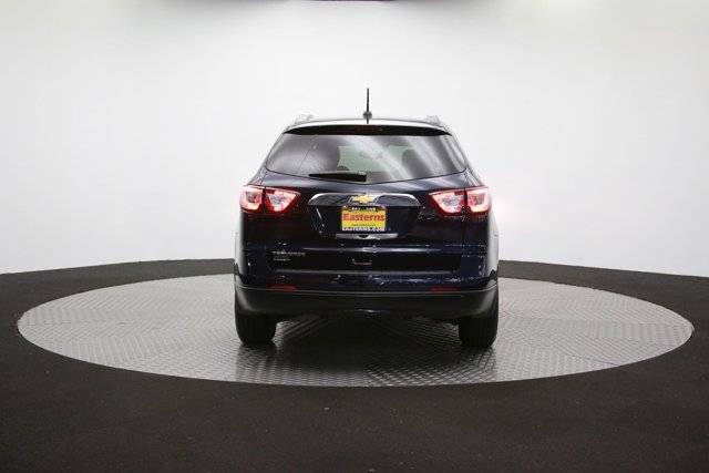 2017 Chevrolet Traverse for sale 123458 32