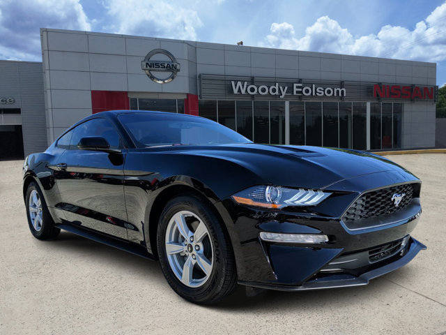 Used 2020 Ford Mustang in Vidalia, GA