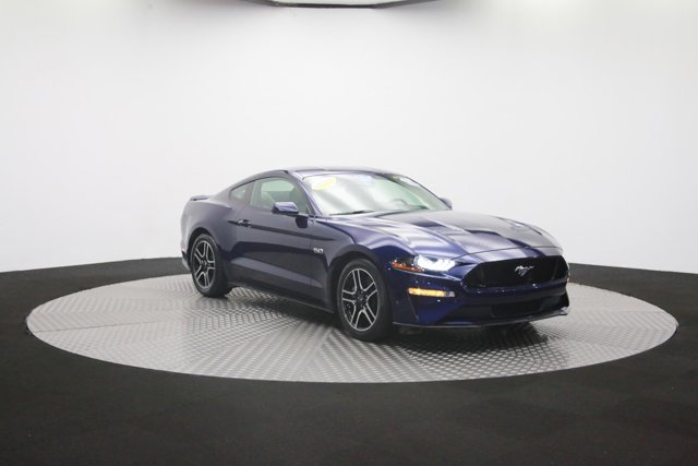 2019 Ford Mustang for sale 122249 41
