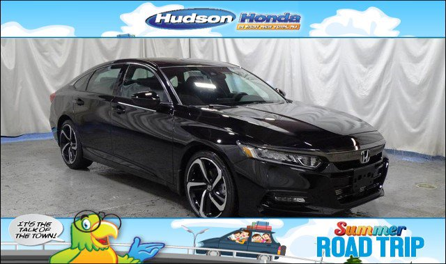 New 2020 Honda Accord Sedan in West New York , NJ