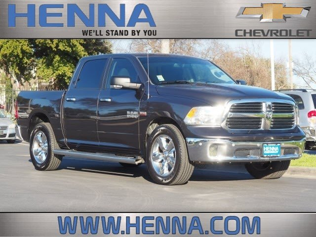 Used 2014 Ram 1500 in Austin, TX