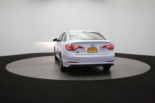 2017 Hyundai Sonata for sale 122605 61