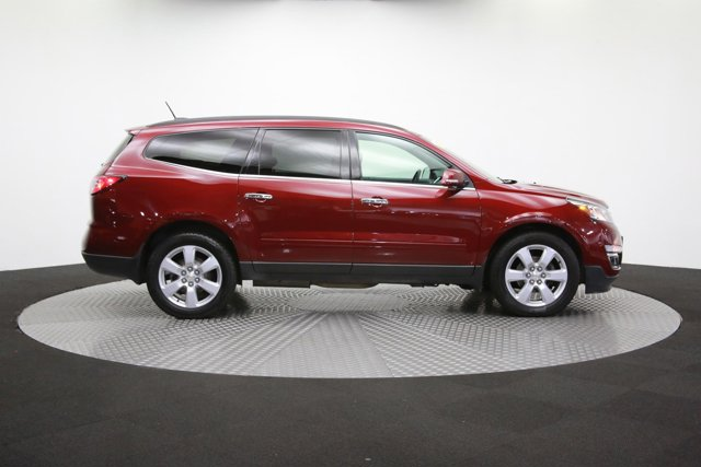 2016 Chevrolet Traverse for sale 123553 38