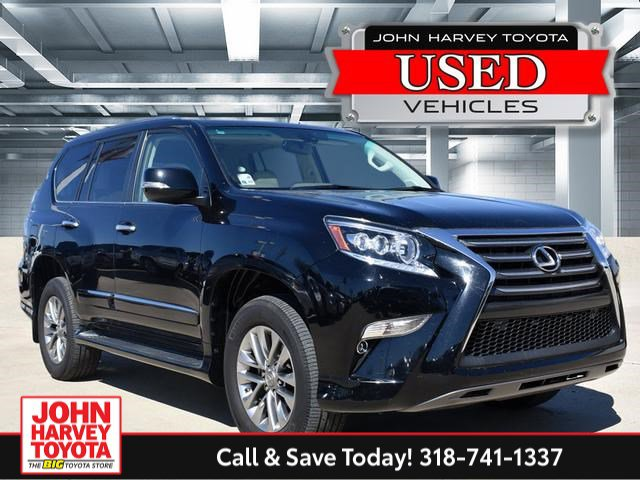 Used 2014 Lexus GX 460 in Bossier City, LA
