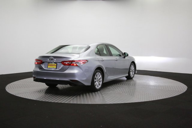 2018 Toyota Camry for sale 124297 34