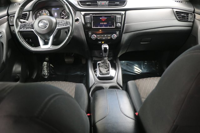 Used 2018 Nissan Rogue AWD SV