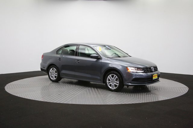 2018 Volkswagen Jetta for sale 124468 43