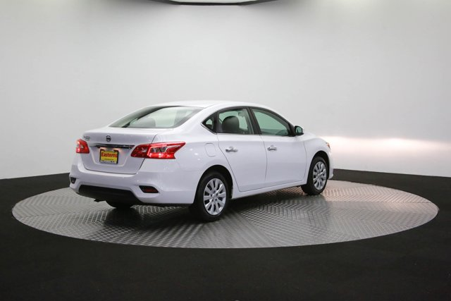 2018 Nissan Sentra for sale 124699 35