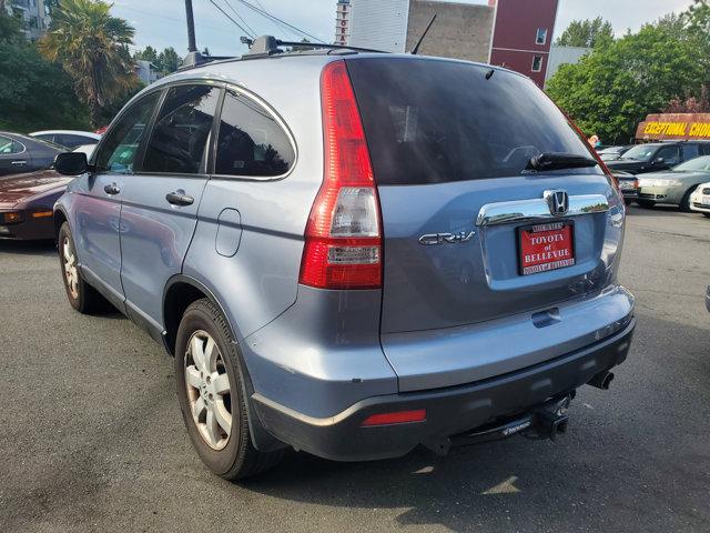 Used 2007 Honda CR-V 4WD 5dr EX