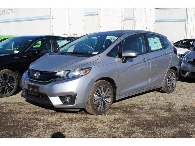 2017 Honda Fit at Honda Auto Center of Bellevue