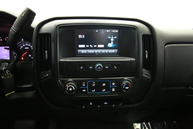 2016 Chevrolet Silverado 1500 for sale 118833 10