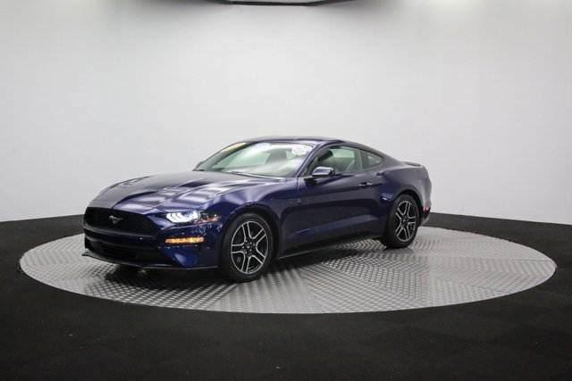 2019 Ford Mustang for sale 121843 49