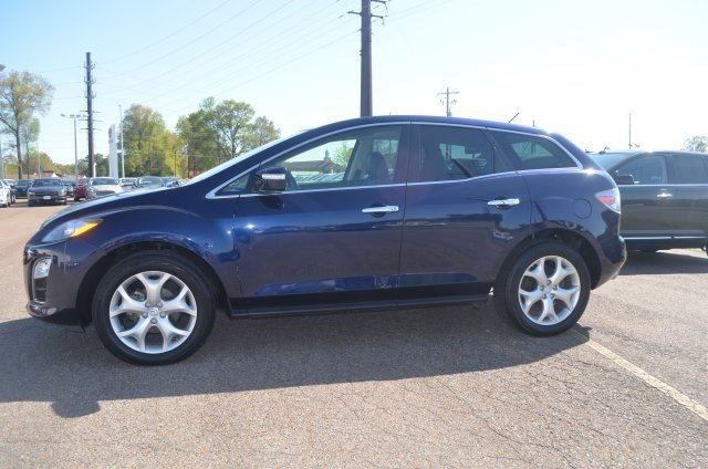 Used 2012 Mazda CX-7 in Dyersburg, TN