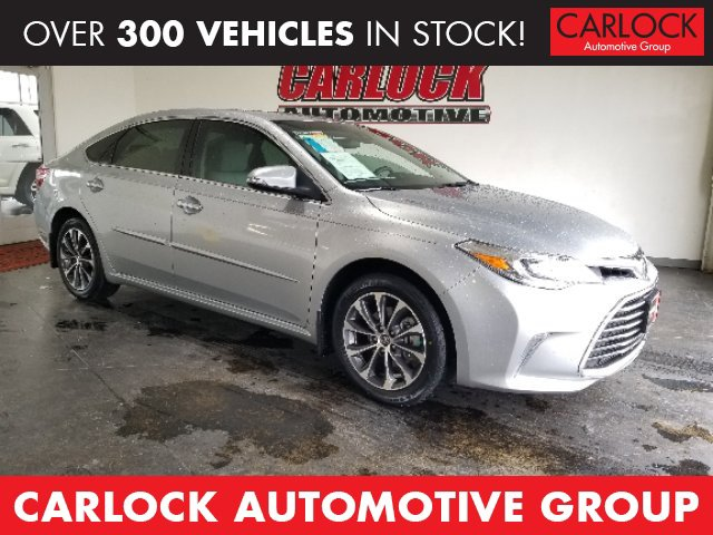 Used 2018 Toyota Avalon in Saltillo, MS
