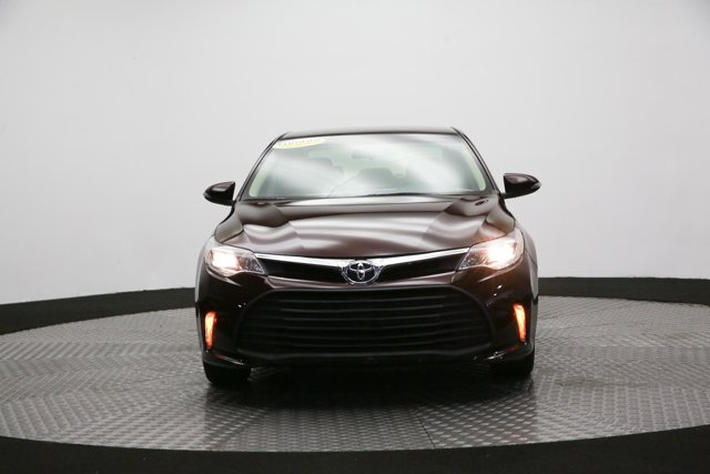 2016 Toyota Avalon for sale 124170 1