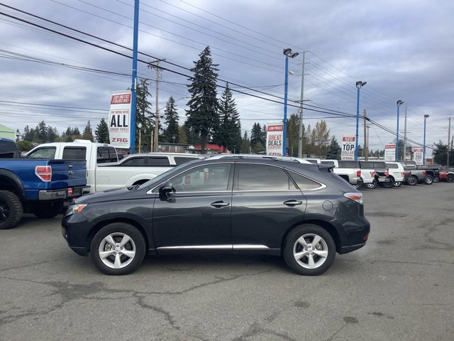 Used 2010 Lexus RX 350 AWD 4dr