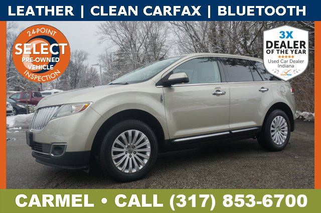 Used 2011 Lincoln MKX in Indianapolis, IN