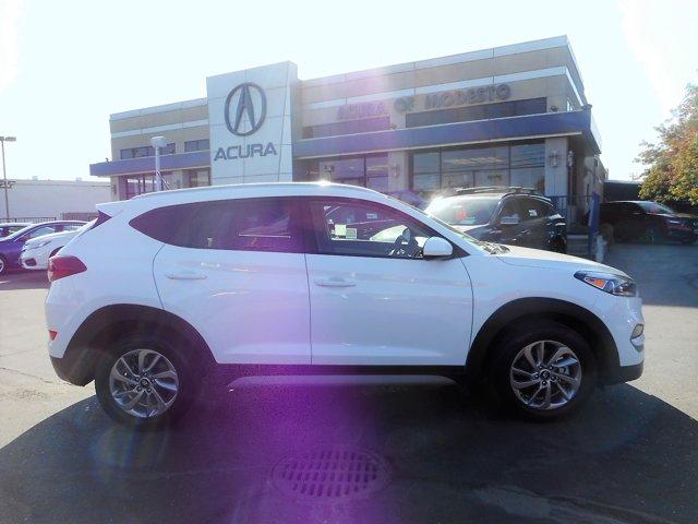 Used 2017 Hyundai Tucson in , CA