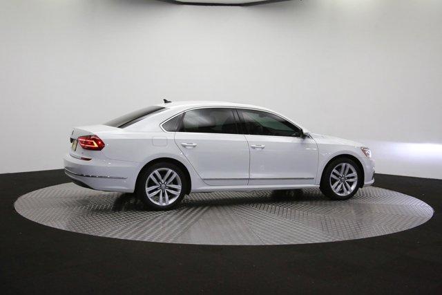 2017 Volkswagen Passat for sale 123314 38