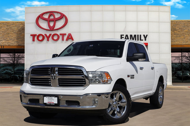 Used 2017 Ram 1500 in Burleson, TX