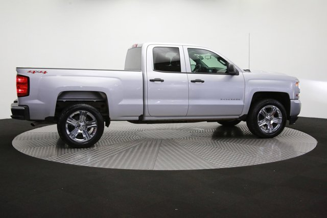 2017 Chevrolet Silverado 1500 for sale 122558 37