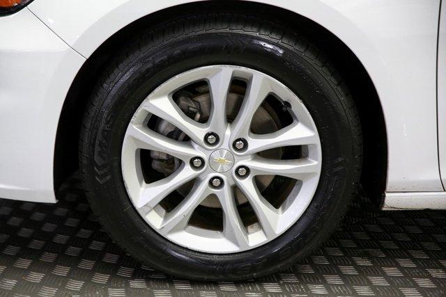 2018 Chevrolet Malibu for sale 122467 27
