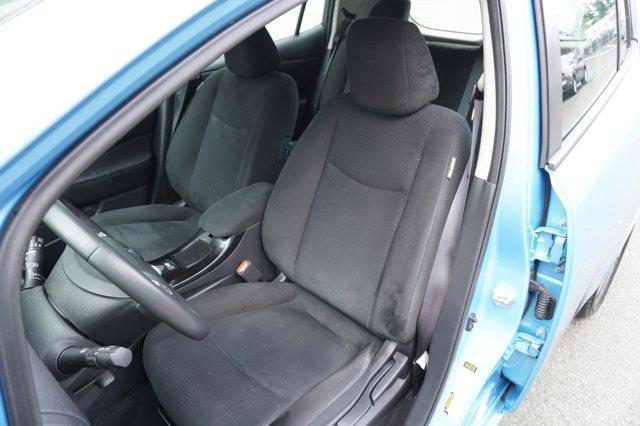 Pre-Owned 2015 Nissan Leaf SV