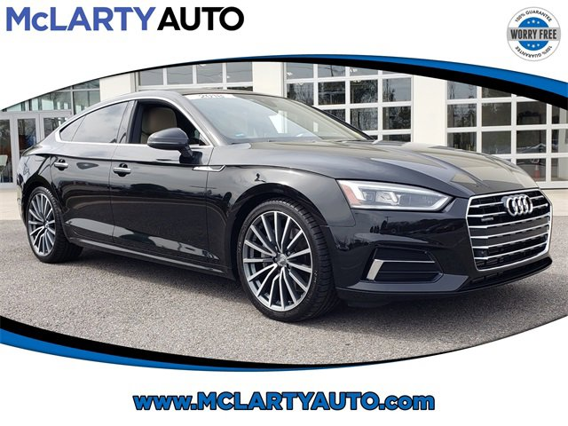 Used 2018 Audi A5 Sportback in , AR