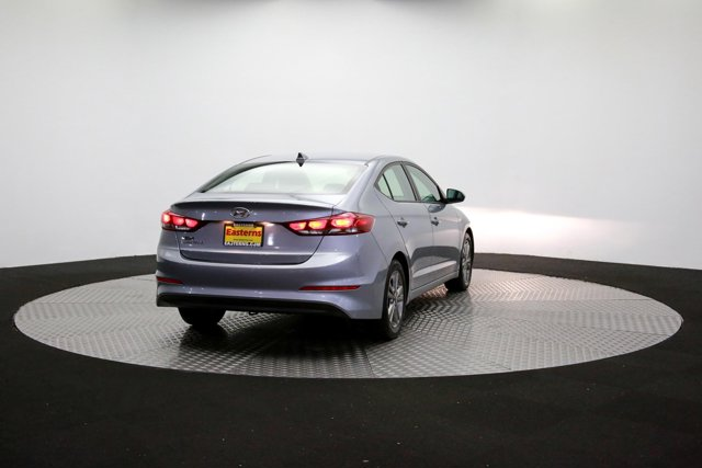 2017 Hyundai Elantra for sale 123114 35