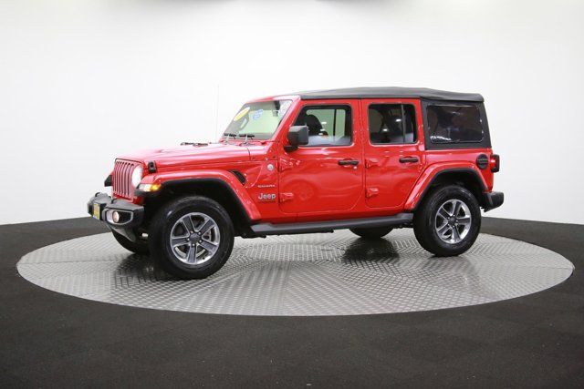 2019 Jeep Wrangler Unlimited for sale 123385 51