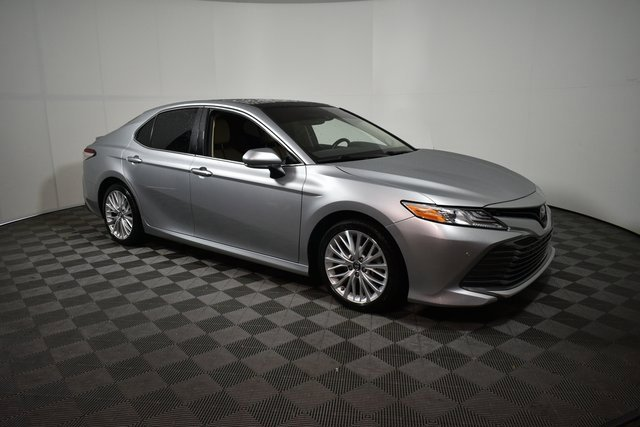 Used 2018 Toyota Camry in Lake City, FL